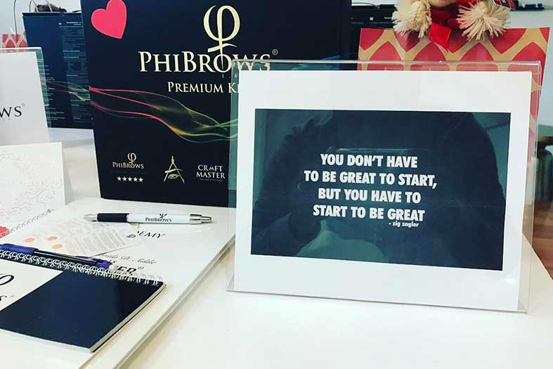 Become a Successful PhiBrows Microblading Artist